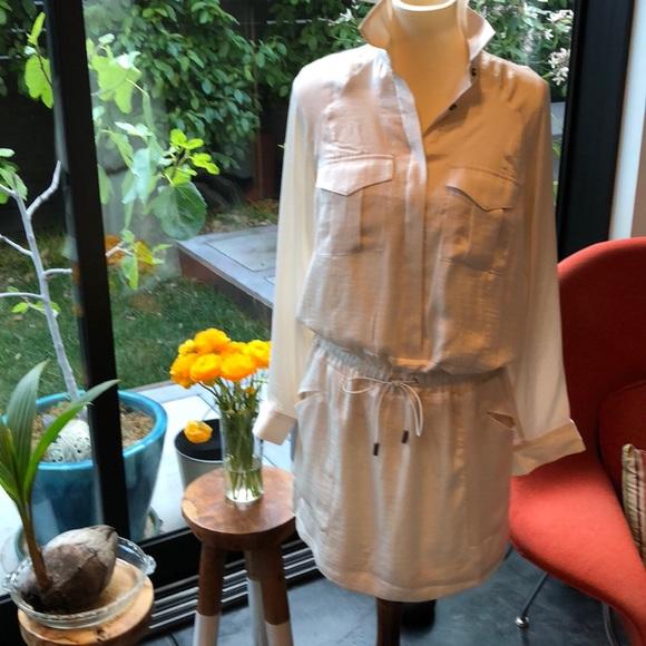 Banana Republic Heritage Dresses & Skirts - Banana Republic Heritage shirt dress